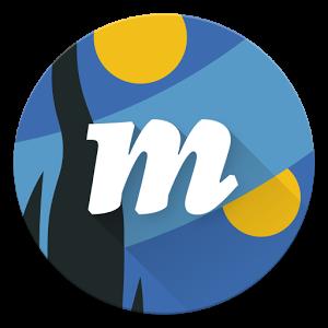 دانلود Muzei Live Wallpaper 2.1.1 - لایو والپیپر برای اندروید