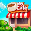 دانلود My Cafe: Recipes & Stories 2020.10.4 - بازی دخترانه مدیریت کافی شاپ اندروید