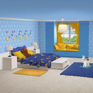 دانلود My Home Design – Modern City 4.5.0 – بازی طراحی خانه در شهر مدرن اندروید