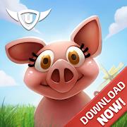 دانلود My Little Farmies Mobile 1.0.062 - بازی مزرعه کوچک من اندروید