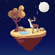 دانلود My Oasis – Tap Sky Island 2.46.2 - بازی شبیه سازی آسمان جزیره اندروید