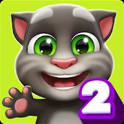 بازی My Talking Tom 2 2.4.0.544 - بازی کودکانه تام سخنگو 2 اندروید