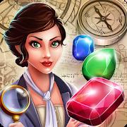 دانلود Mystery Match 2.44.0 - بازی پازلی تطبیق مرموز اندروید