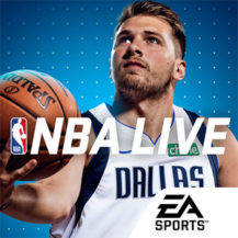 دانلود NBA LIVE Mobile 5.2.20 – بازی ورزشی بسکتبال ان بی ای آنلاین اندروید