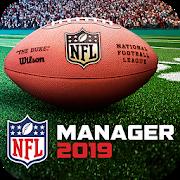 دانلود NFL 2019 : Football League Manager - بازی مدیریت فوتبال اندروید