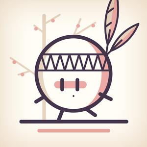دانلود NOUKK 1.6 - بازی ماجراجویی کم حجم اندروید