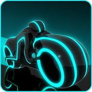 دانلود 1.7 Neon Bike Race - بازی مسابقات موتورهای نئونی اندروید