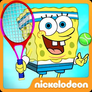 Nickelodeon All-Stars Tennis 1.0.3 - بازی تنیس باب اسفنجی اندروید