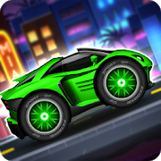 دانلود Night Racing: Miami Street Traffic Racer 3.47 - بازی ماشین سواری جالب برای اندروید