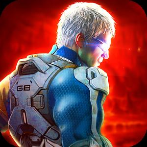 دانلود Ninja Warrior-Battle Hero Kingdom 1.6 - بازی اکشن پادشاه قهرمانان اندروید