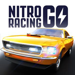 دانلود Nitro Racing GO 1.14 - بازی جذاب مسابقه نیترو اندروید