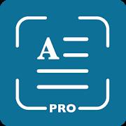 دانلود OCR – Text Scanner Pro 2.1.0 - برنامه حرفه ای اسکن متن اندروید