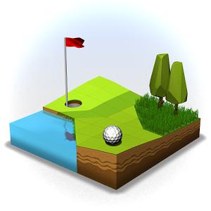 دانلود OK Golf 2.2.0 – بازی جذاب و ورزشی گلف برای اندروید