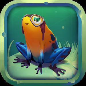 دانلود ORTHOISO 1.1 - بازی فوق العاده پازلی برای اندروید
