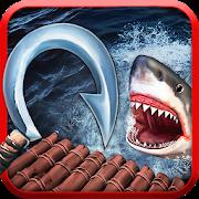 دانلود Ocean Nomad Raft Survival 1.0 - بازی بقاء در اقیانوس اندروید