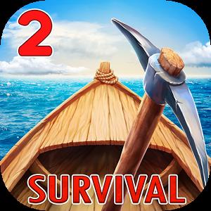 دانلود Ocean Survival 3D - 2 v2.8 - بازی شبیه سازی بقا در اقیانوس اندروید