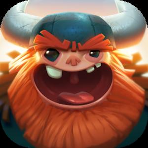 دانلود Oddmar v0.99 - بازی ماجراجویی در جنگل برای اندروید