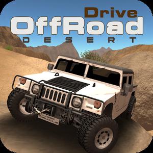 OffRoad Drive Desert 1.0.6 - بازی رانندگی آفرود در کویر اندروید