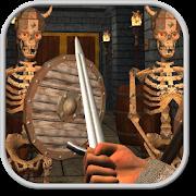 دانلود Old Gold 3D: Dungeon Quest RPG 2.9.5 - بازی اکشن سه بعدی اندروید