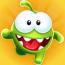 دانلود Om Nom: Run v1.3.3 - بازی کودکانه اوم نوم ران اندروید
