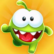 دانلود Om Nom: Run v1.3.3 – بازی کودکانه اوم نوم ران اندروید