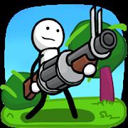 دانلود One Gun: Stickman 2.1 – بازی اکشن استیکمن اندروید