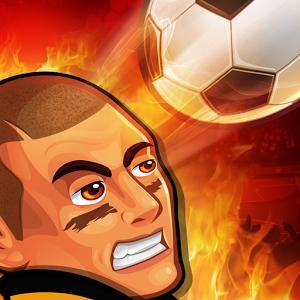دانلود Online Head Ball 32.13 - بازی فوتبال آنلاین اندروید