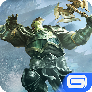 دانلود Order & Chaos Online 4.2.3 - بازی آنلاین نظم و آشوب اندروید