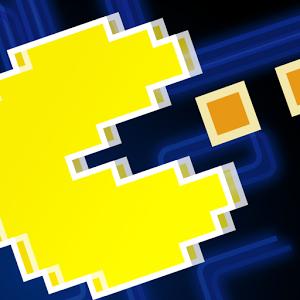 دانلود PAC-MAN Championship Edition 1.4.0 - بازی سرگرم کننده نقطه خور اندروید