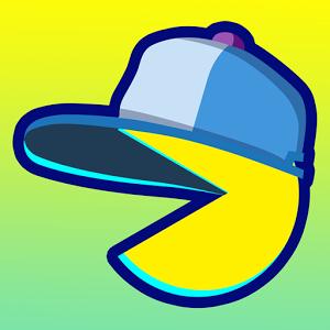 دانلود PAC MAN Hats 2 v1.0.0 - بازی کلاه های پک من 2 اندروید