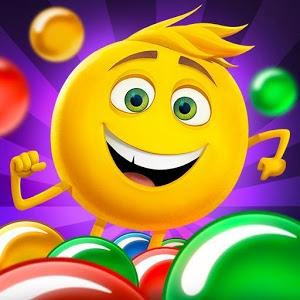 دانلود POP FRENZY! The Emoji Movie Game 1.1.2492 - بازی پازلی اموجی ها اندروید