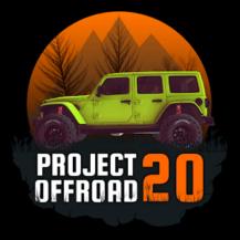 دانلود PROJECT OFFROAD 20 78 – بازی شبیه ساز پروژه آفرود 20 اندروید