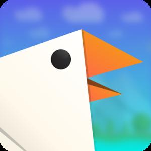 دانلود Paper Wings 1.4.0 - بازی جذاب طراحی با کاغذ اندروید