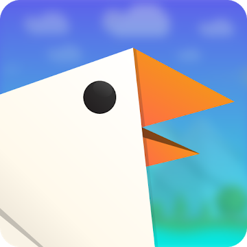 دانلود Paper Wings 1.3.0 - بازی جذاب طراحی با کاغذ اندروید