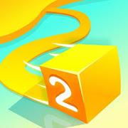 دانلود Paper.io 2 v1.7.1 - بازی رکورد زنی آنلاین اندروید