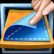 دانلود Paperama 1.5.7 - بازی شگفت انگیز اندروید