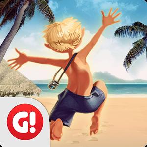 دانلود Paradise Island 4.0.8 - بازی جزیره بهشتی اندروید