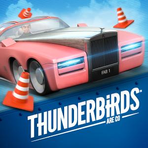 دانلود Parker's Driving Challenge 1.1 - بازی اتومبیلرانی بدون دیتا اندروید