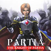 دانلود Partia 3 1.0.9 - بازی نقش آفرینی پارتیا 3 اندروید