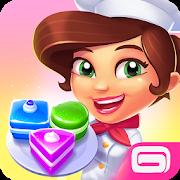دانلود Pastry Paradise 1.2.0ad - بازی پازلی بهشت شیرینی اندروید