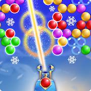 دانلود Peak Bubbles 1.0 - بازی جذاب ترکاندن حباب ها اندروید