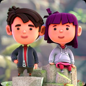 دانلود PepeLine Adventures 1.1.0 - بازی پازلی ماجراهای پیپ و لاین اندروید