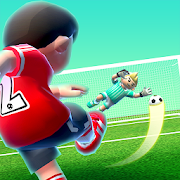 دانلود Perfect Kick 2 v0.5.37 - بازی ضربات پنالتی آنلاین اندروید