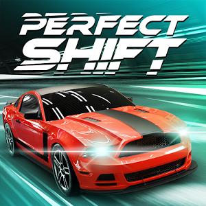 دانلود Perfect Shift 1.1.0.10013 – بازی ماشین پرفکت شیفت اندروید