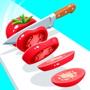 دانلود Perfect Slices 1.4.3 - بازی جذاب برش میوه ها اندروید