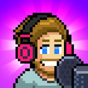 دانلود 1.70.0 PewDiePie's Tuber Simulator – بازی شبیه ساز پیو دی پای اندروید