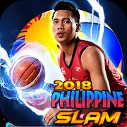 دانلود Philippine Slam! 2018 - Basketball Slam 2.41 - بازی بسکتبال فیلیپینی اندروید