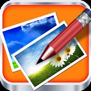 دانلود Photo Editor Text Fonts Effect 1.18 - برنامه نوشتن متن روی تصاویر اندروید