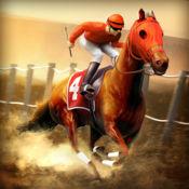 دانلود Photo Finish Horse Racing 88.0 - بازی مهیج اسب سواری اندروید