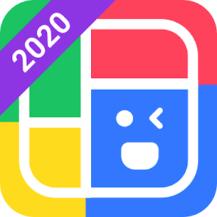 دانلود Photo Grid – Collage Maker Premium 8.00 – برنامه ویرایش و ترکیب تصاویر اندروید